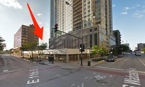 New South Loop Hotel Project on Its Way to Wabash & 11th