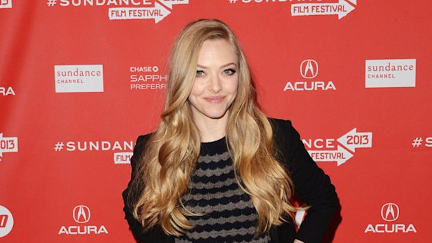 Amanda Seyfried Calls 'Mean Girls' Her 'Best Work'
