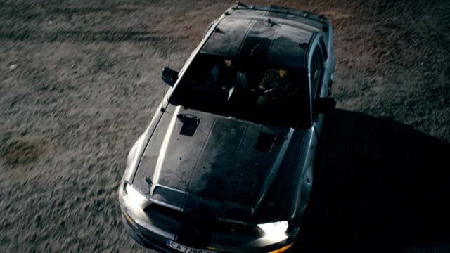'Getaway' Theatrical Trailer 2