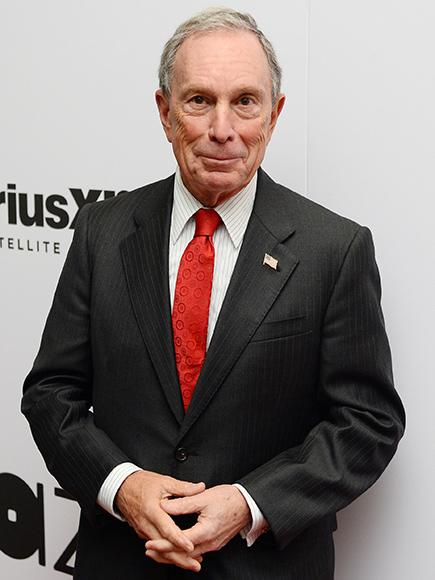 Former New York Mayor Michael Bloomberg Considering Presidential Campaign: Report