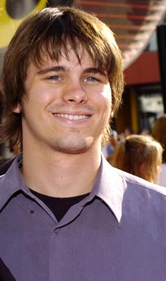 Jason Ritter at the Los Angeles premiere of New Line Cinema's Raise Your Voice