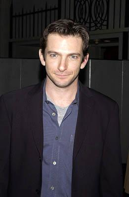 Premiere: Dan Futterman at the New York premiere of Columbia's Enough - 5/21/2002