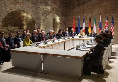 Iran says nuclear talks with powers might be extended past June 30