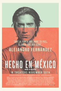 Poster of Hecho En Mexico