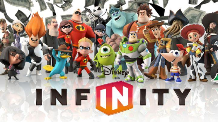 Details slip on Disney Infinity's next figures, both Star Wars and non-Star Wars