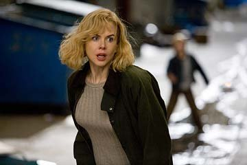 Nicole Kidman star in Warner Bros. Pictures' The Invasion