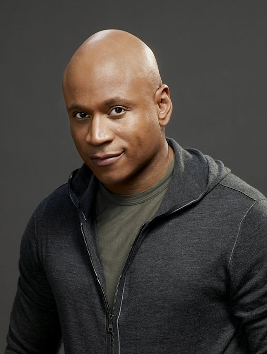 "LL Cool J stars as as Special Agent Sam Hanna in ""NCIS: Los Angeles."""