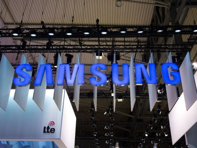 Samsung's new trademark might mean ambient notifications for its next major smartphone