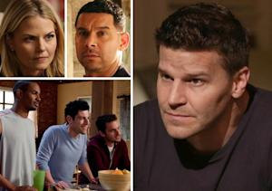 Matt's Inside Line: Scoop on Bones, Once, Grey's, Castle, OITNB, Revolution, New Girl and More!