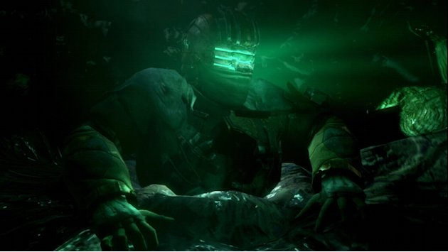 GS News - Dead Space 3 demo …