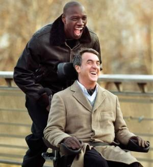 OSCARS: France's Foreign-Language Entry 'The Intouchables'