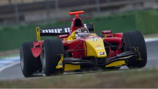 GP2 - Clos to return with MP Motorsport
