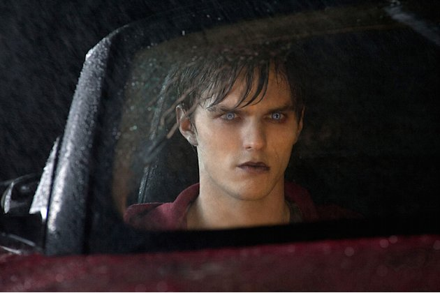 Warm Bodies 2012 Summit Entertainment Nicholas Hoult