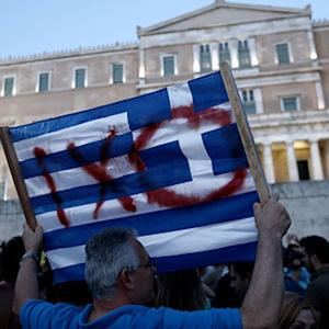 Athens Mayor: Greece Will Stay in the Euro Zone