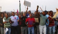'Conditional Release' For South Africa Miners