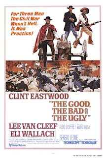Poster of The Good, the Bad, and the Ugly