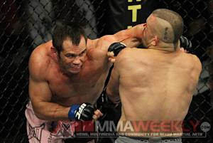 "Dana White ""Happy"" for Rich Franklin and His Opportunity to Become a ONE FC Vice President"