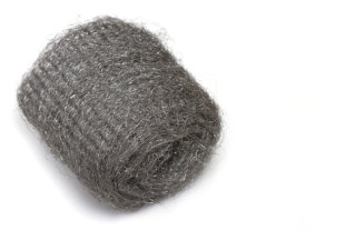 Steel Wool Pad