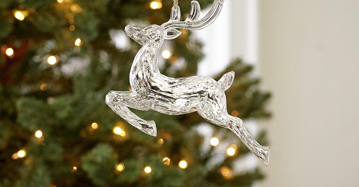 Free Shipping On All Ornaments