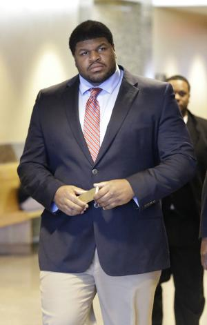 Ex-NFL DT Josh Brent moved from jail to rehab