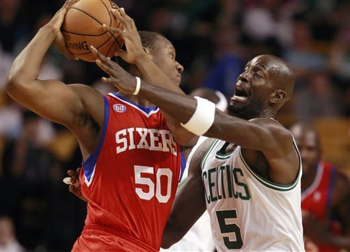 Wright scores 20 for 76ers in 88-79 win at Boston