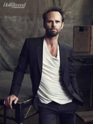 'Justified's' Walton Goggins Developing Cop Drama for Fox