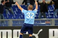 Injured Brocchi vows to return next season: I want to play in the Champions League for Lazio