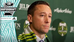MLS SuperDraft: Porter says Timbers to make more moves