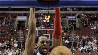 76ers beat Pacers 96-86 for 5th straight win