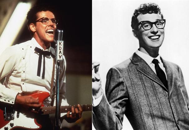Gary Busey Buddy Holly