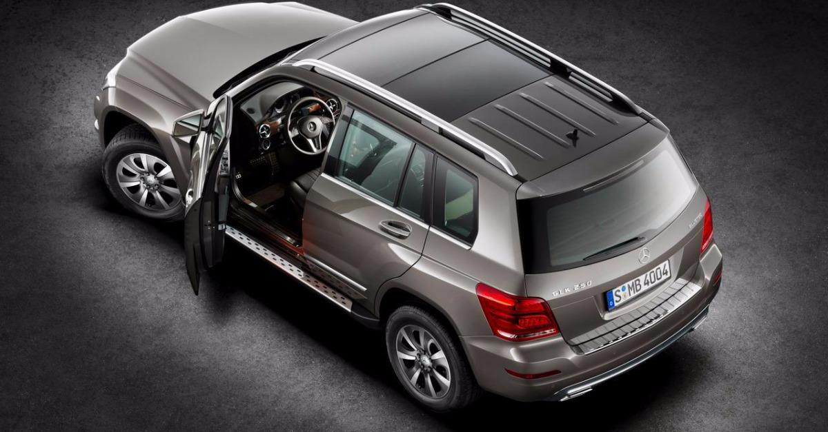 Meet 2015's Highest-Rated, Most Fuel-Efficient SUV