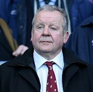 Bill Beaumont is eager to secure the future of the Heineken Cup
