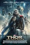 Thor:The Dark World Movie Poster
