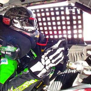 Best in-car audio from the Kobalt 400