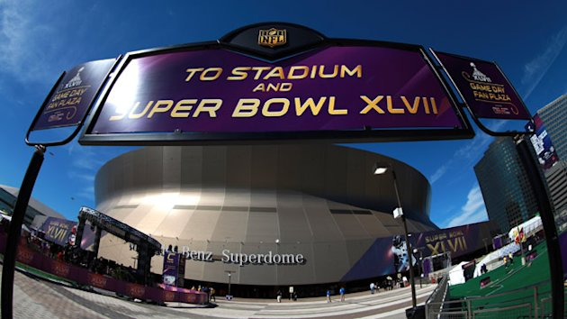 Super Bowl XLVII: Spectacle Begins in New Orleans (ABC News)