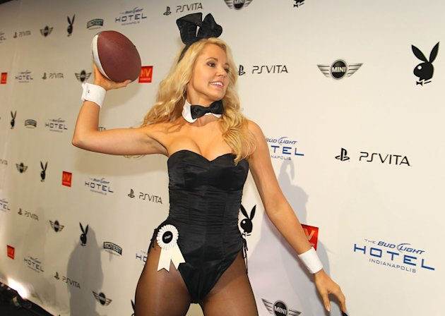 Playboy Party