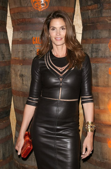 Cindy Crawford/Wireimage