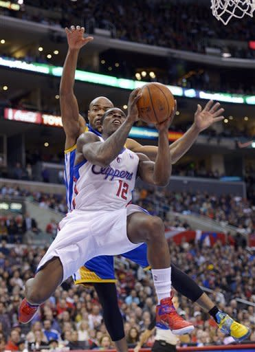 Clippers get club-record 12th straight home win