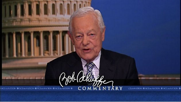 Schieffer: Bush family hacking …