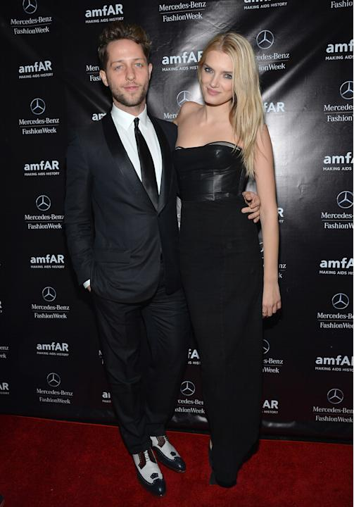 amfAR Gala After Party in Celebration of Mercedes-Benz Fashion Week at SL