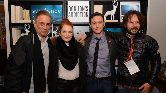 """""""Don Jon's Addiction"""" Premiere Party Hosted By DirecTV and Sundance Channel - 2013 Park City"""