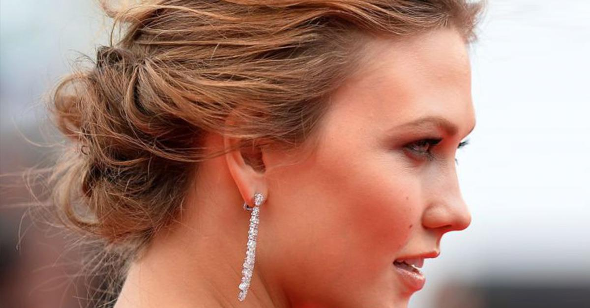 6 Pretty and Practical Updos for Work