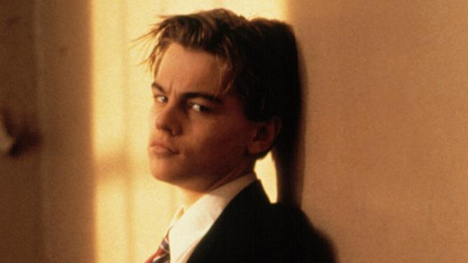 Leonardo DiCaprio Through the Years Gallery 2010 The Basketball Diaries