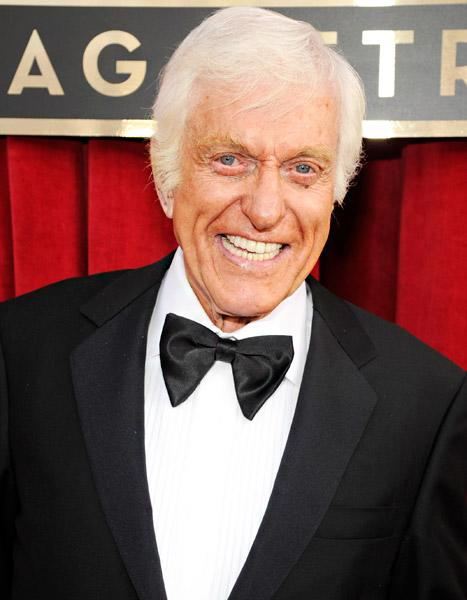 "Dick Van Dyke Is ""Fine"" Amid Neurological Disorder Reports"