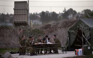 There Are Glimmers of Hope for an End to the Israel-Gaza Conflict