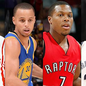 Holding Court - NBA's best team?