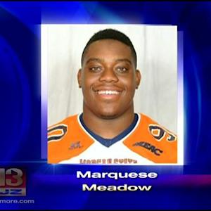 Morgan State Football Player Dies 2 Weeks After Collapsing At Practice