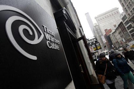 Charter seeks talks with Time Warner Cable - source