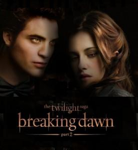 'Breaking Dawn Part 2′ Opens To Behemoth $340.9M Global Weekend ($141.3M Dom + $199.6M Intl): Twilight Saga Record Abroad; Holdover 'Skyfall' #2 & 'Lincoln' #3 Strong