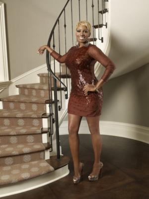 THE REAL HOUSEWIVES OF ATLANTA - NeNe Leakes